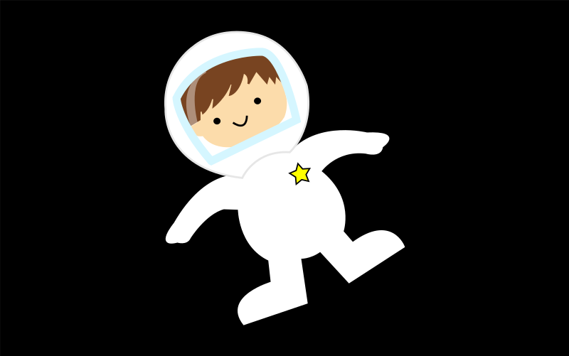 Astronaut svg #177, Download drawings