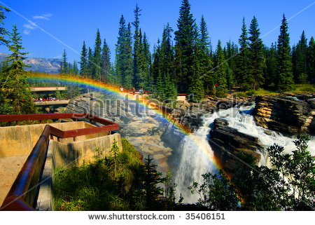 Athabasca Falls clipart #7, Download drawings