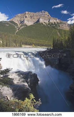 Athabasca Falls clipart #16, Download drawings