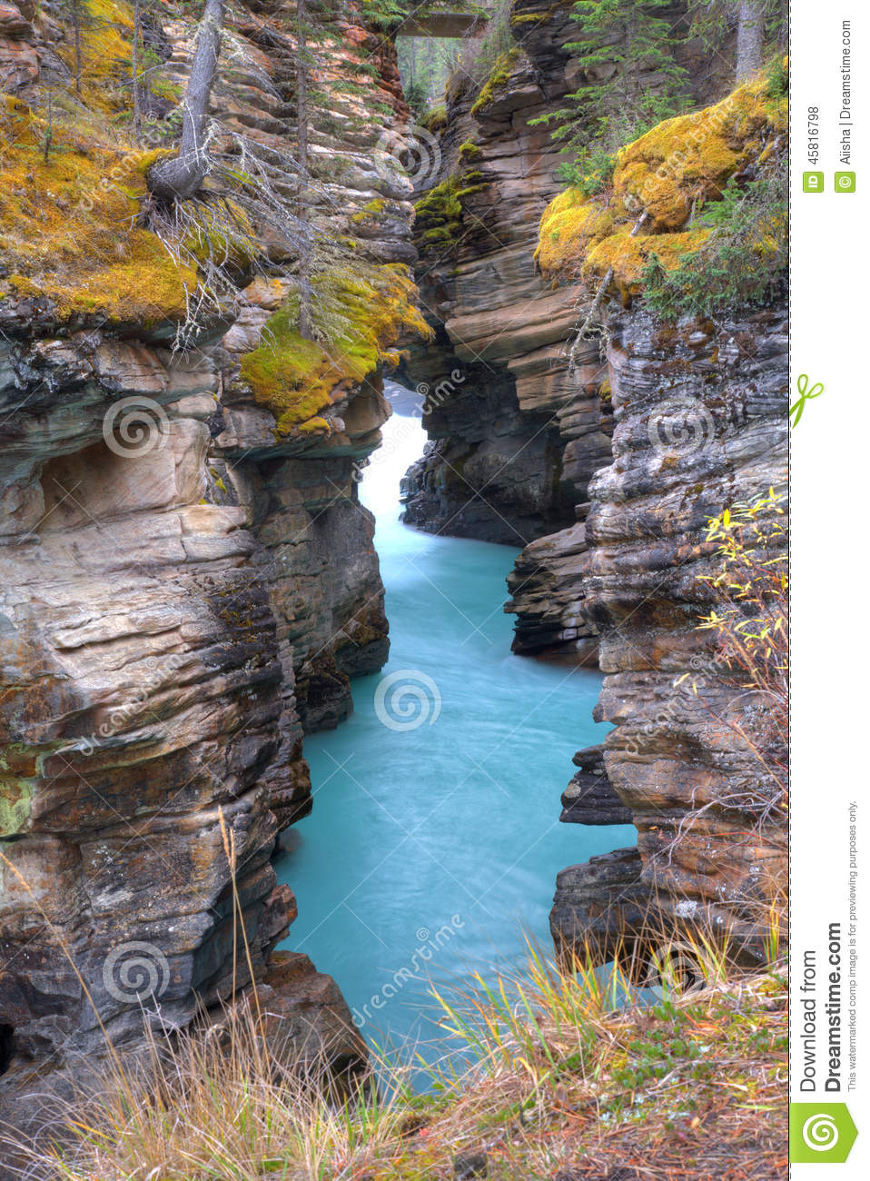 Athabasca Falls clipart #5, Download drawings