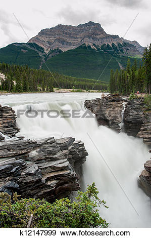 Athabasca Falls clipart #20, Download drawings