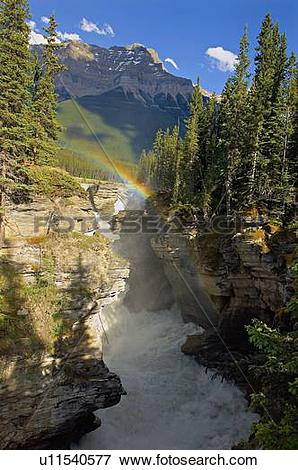 Athabasca Falls clipart #14, Download drawings