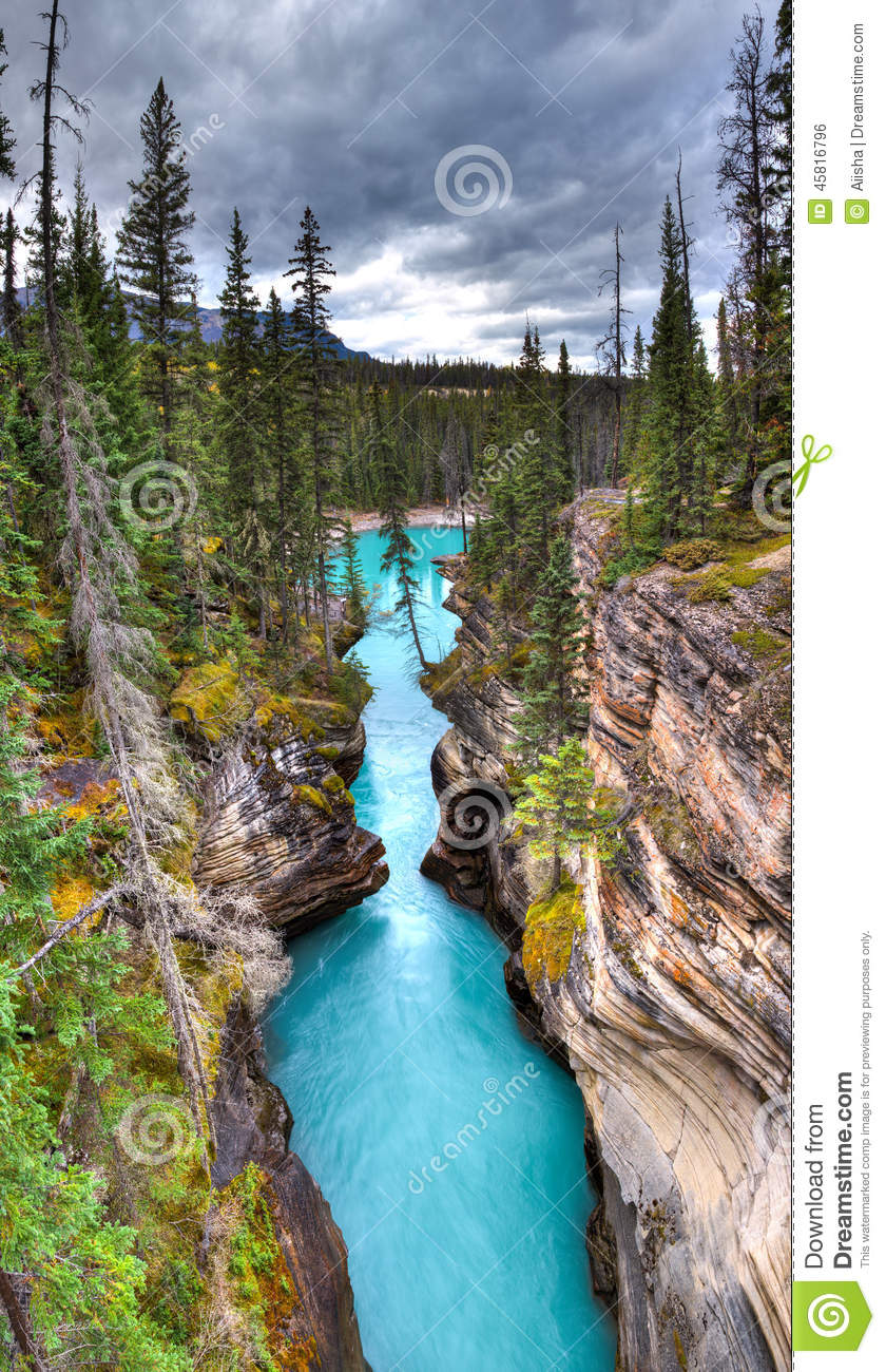 Athabasca Falls clipart #15, Download drawings