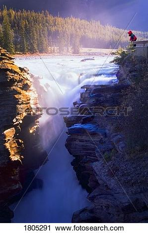 Athabasca Falls clipart #12, Download drawings