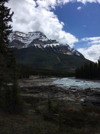 Athabasca Falls svg #7, Download drawings
