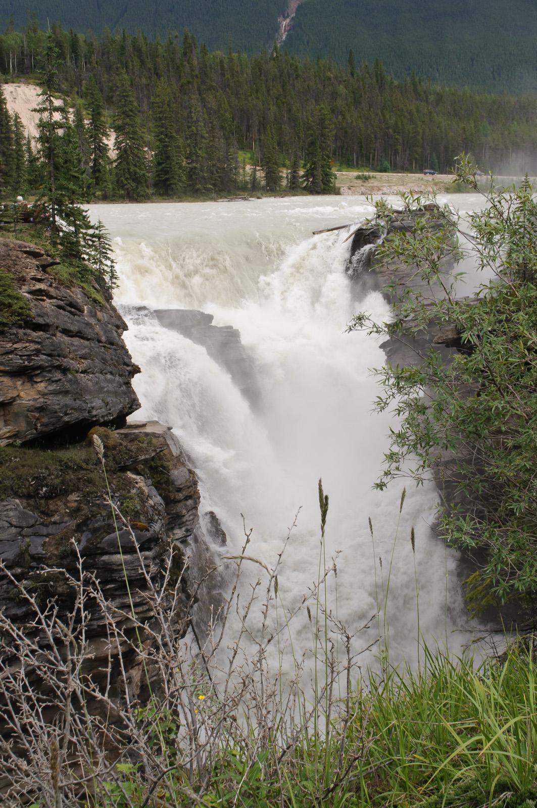 Athabasca Falls svg #19, Download drawings