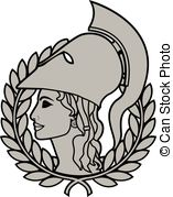 Athena (Deity) clipart #16, Download drawings