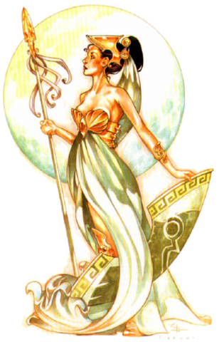 Athena (Deity) clipart #20, Download drawings