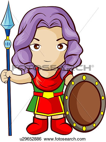 Athena (Deity) clipart #5, Download drawings