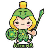 Athena (Deity) clipart #1, Download drawings