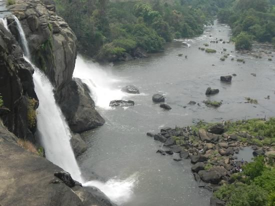 Athirappilly Falls clipart #5, Download drawings