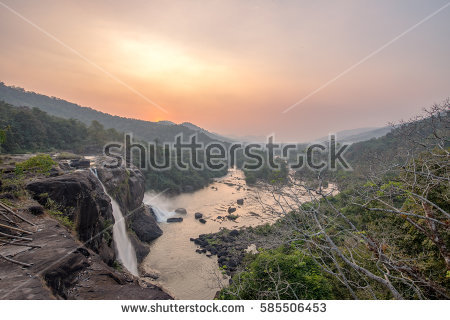 Athirappilly Falls clipart #12, Download drawings
