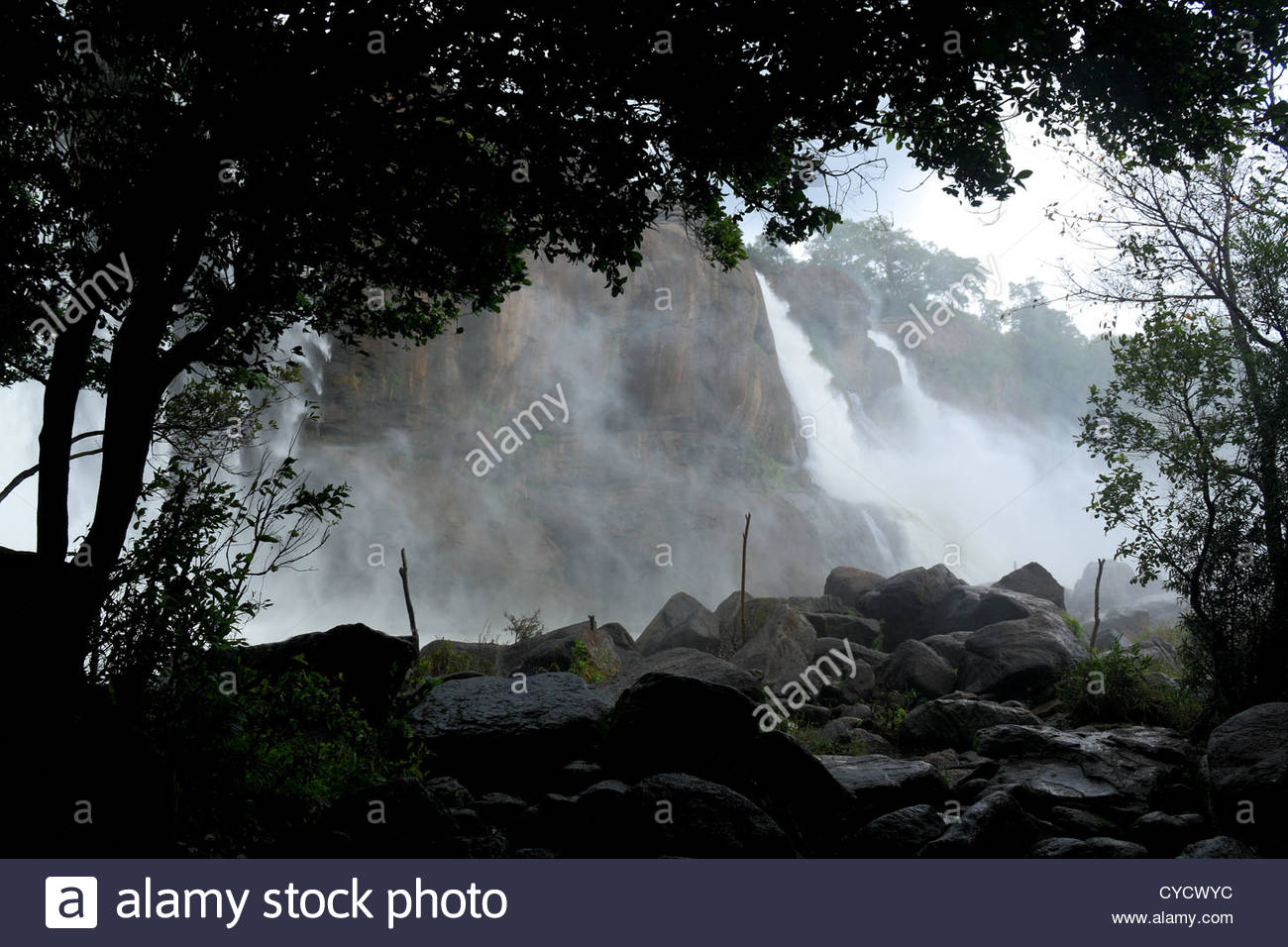 Athirappilly Falls clipart #7, Download drawings