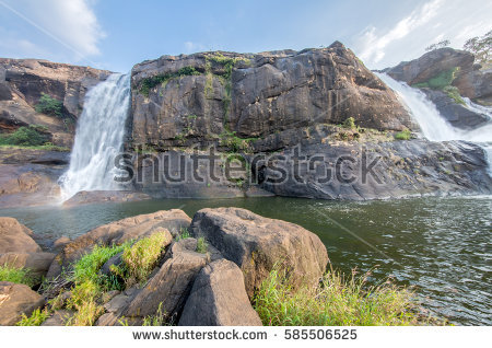 Athirappilly Falls clipart #10, Download drawings