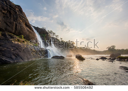 Athirappilly Falls clipart #9, Download drawings