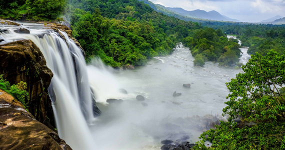 Athirappilly Falls clipart #11, Download drawings