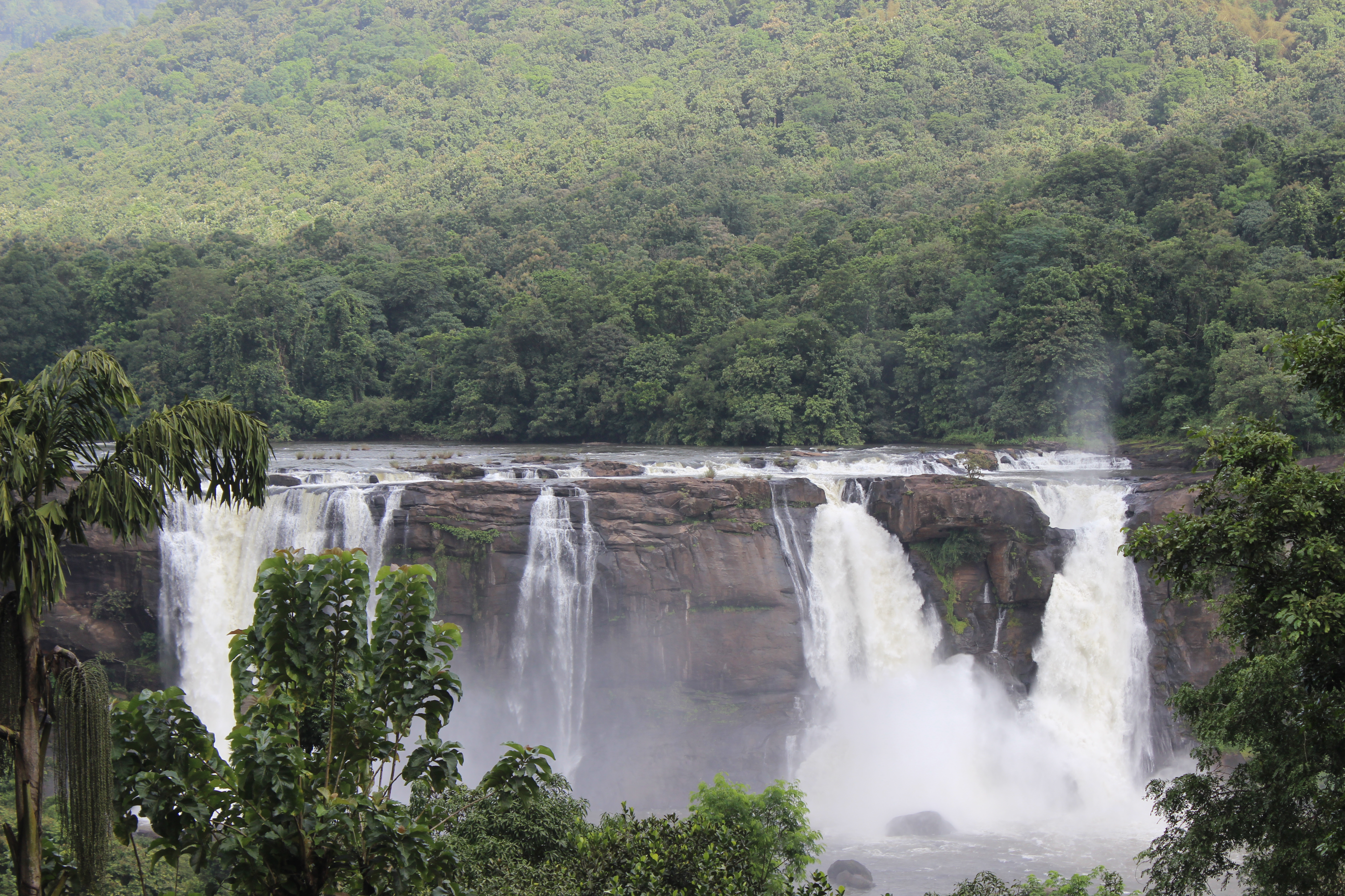 Athirappilly Falls svg #16, Download drawings