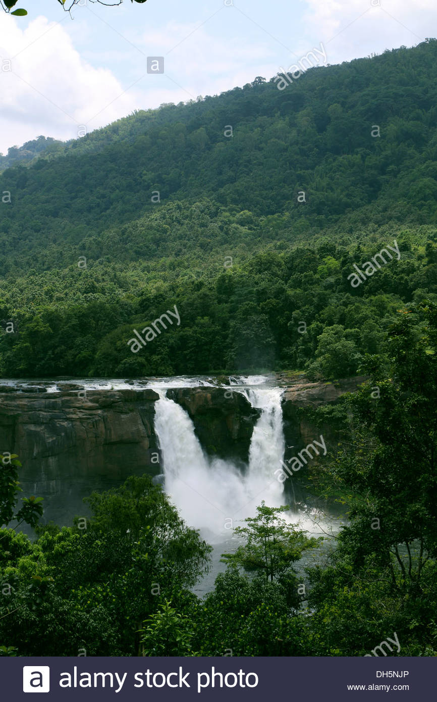 Athirappilly Falls svg #15, Download drawings