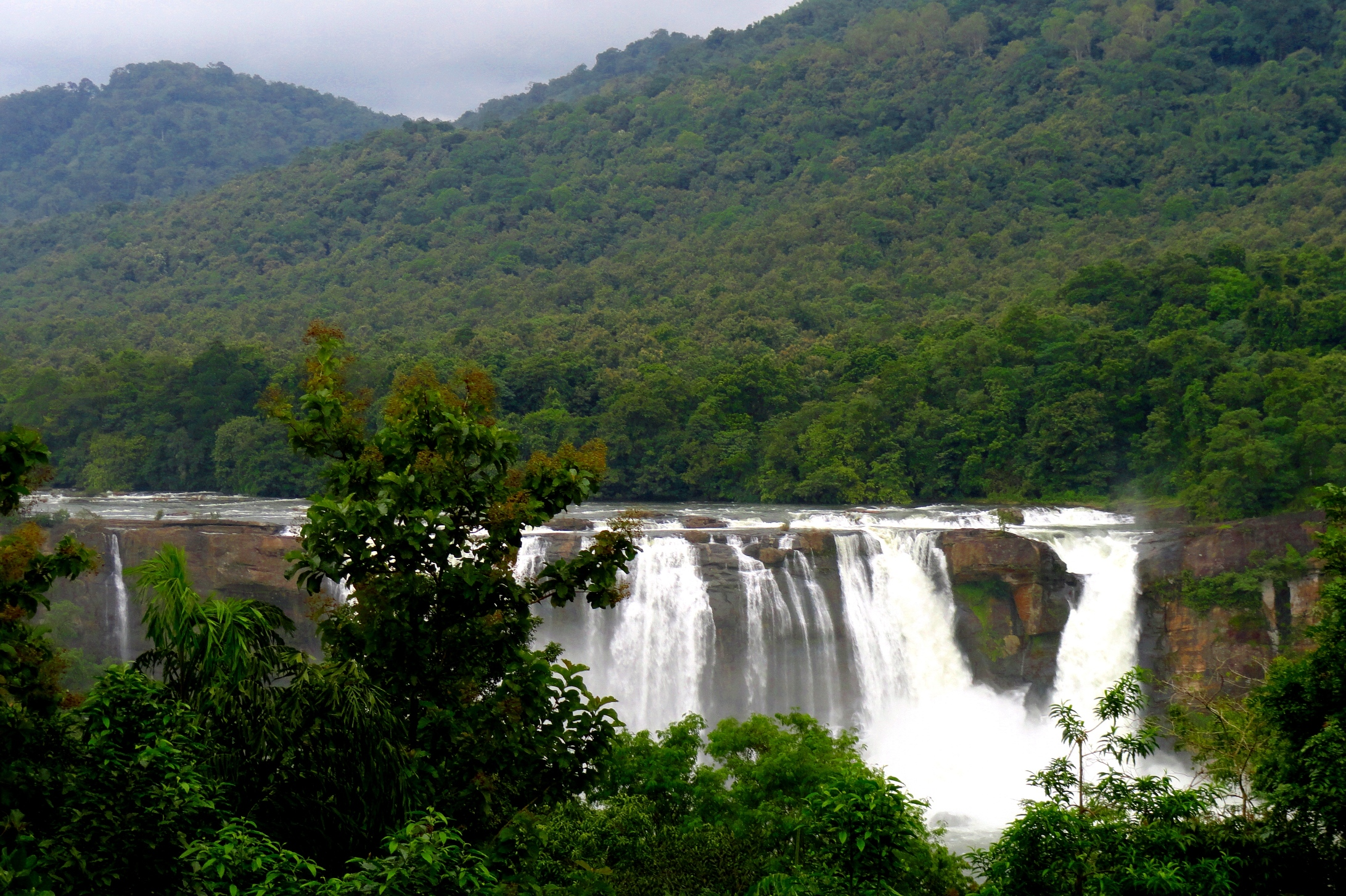 Athirappilly Falls svg #6, Download drawings