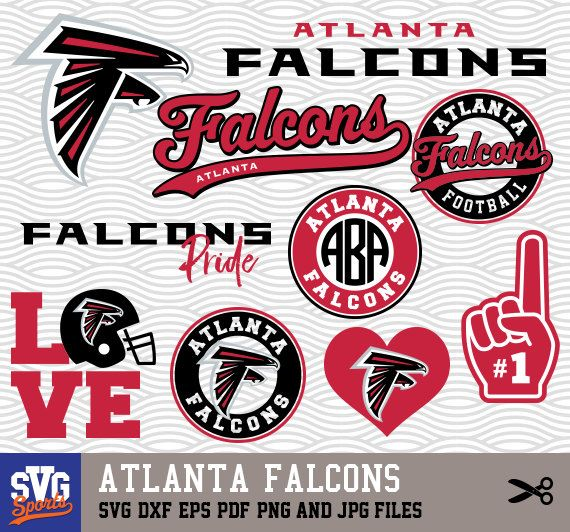 atlanta falcons svg #972, Download drawings