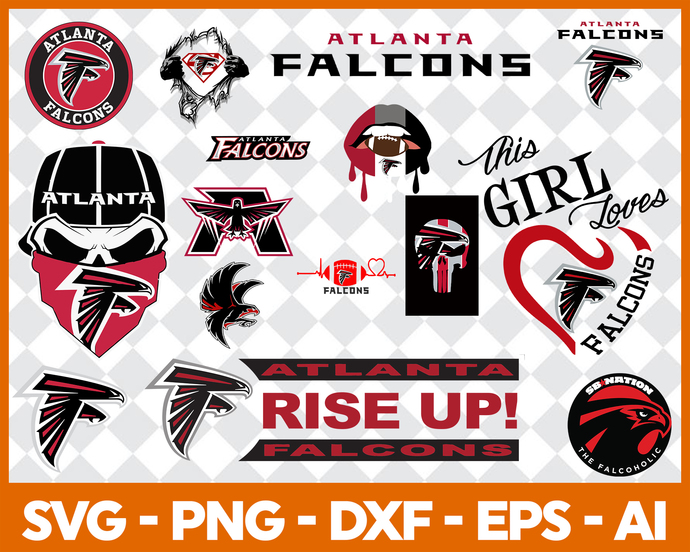 atlanta falcons svg #977, Download drawings