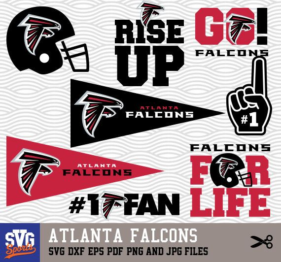 atlanta falcons svg #979, Download drawings