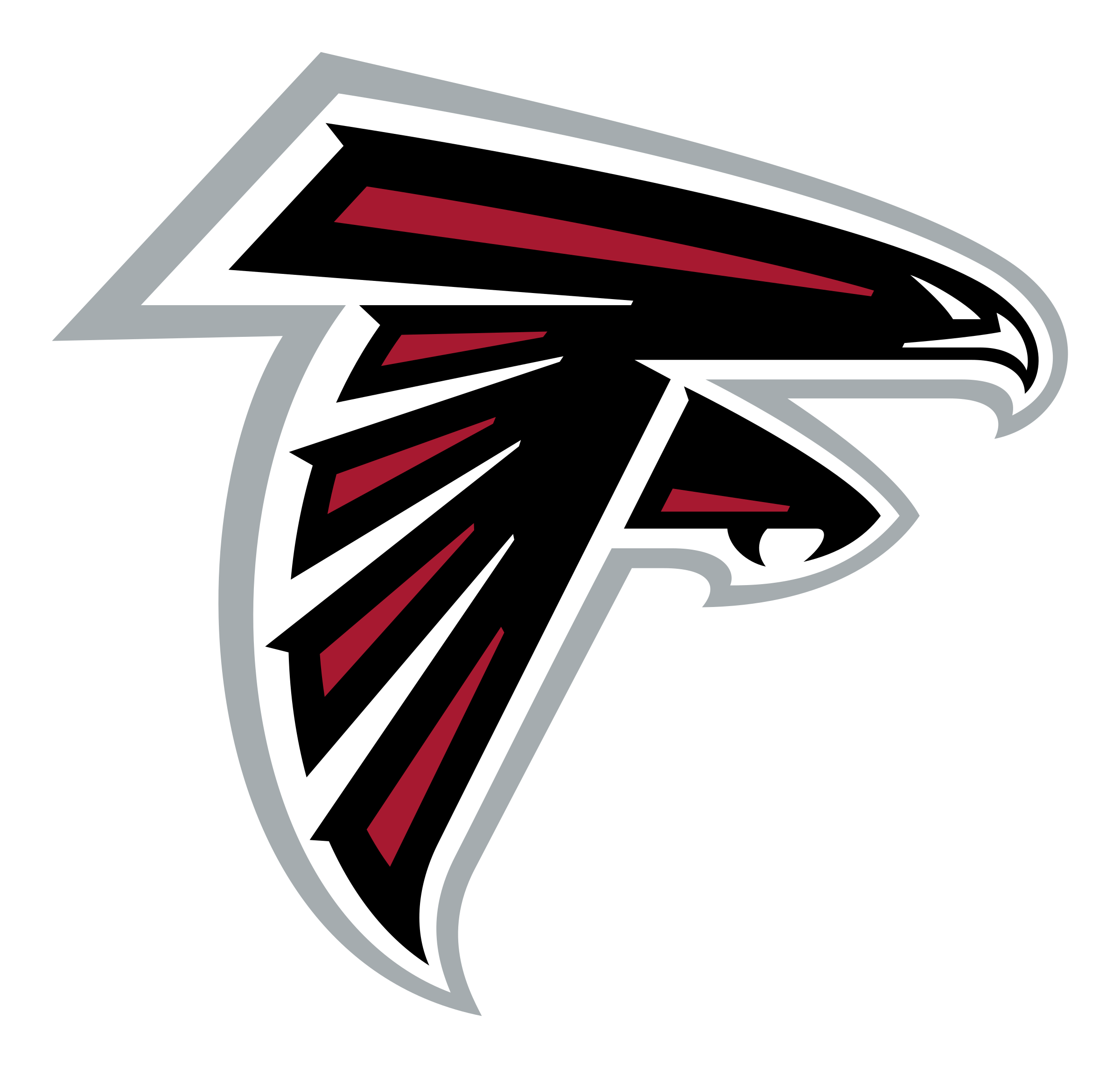 atlanta falcons svg #978, Download drawings