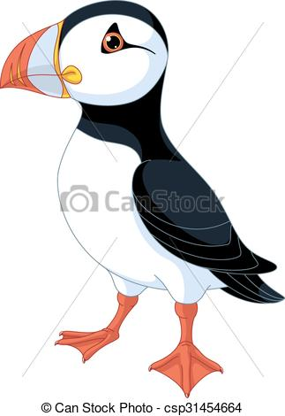Atlantic Puffin clipart #17, Download drawings