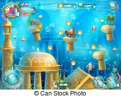Atlantis clipart #17, Download drawings
