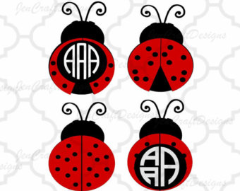 Ladybug svg #20, Download drawings