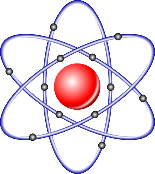 Atomic clipart #17, Download drawings