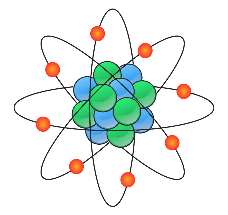 Atomic clipart #19, Download drawings