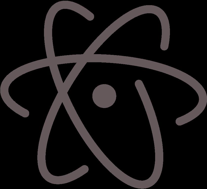 Atomic svg #16, Download drawings