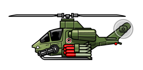 Attack Helicopter clipart #1, Download drawings