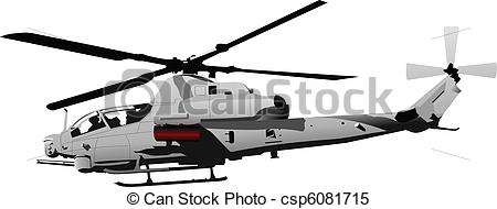 Attack Helicopter clipart #16, Download drawings