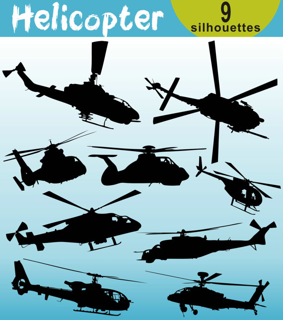 Attack Helicopter clipart #14, Download drawings
