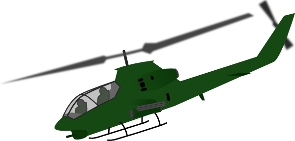 Attack Helicopter clipart #3, Download drawings