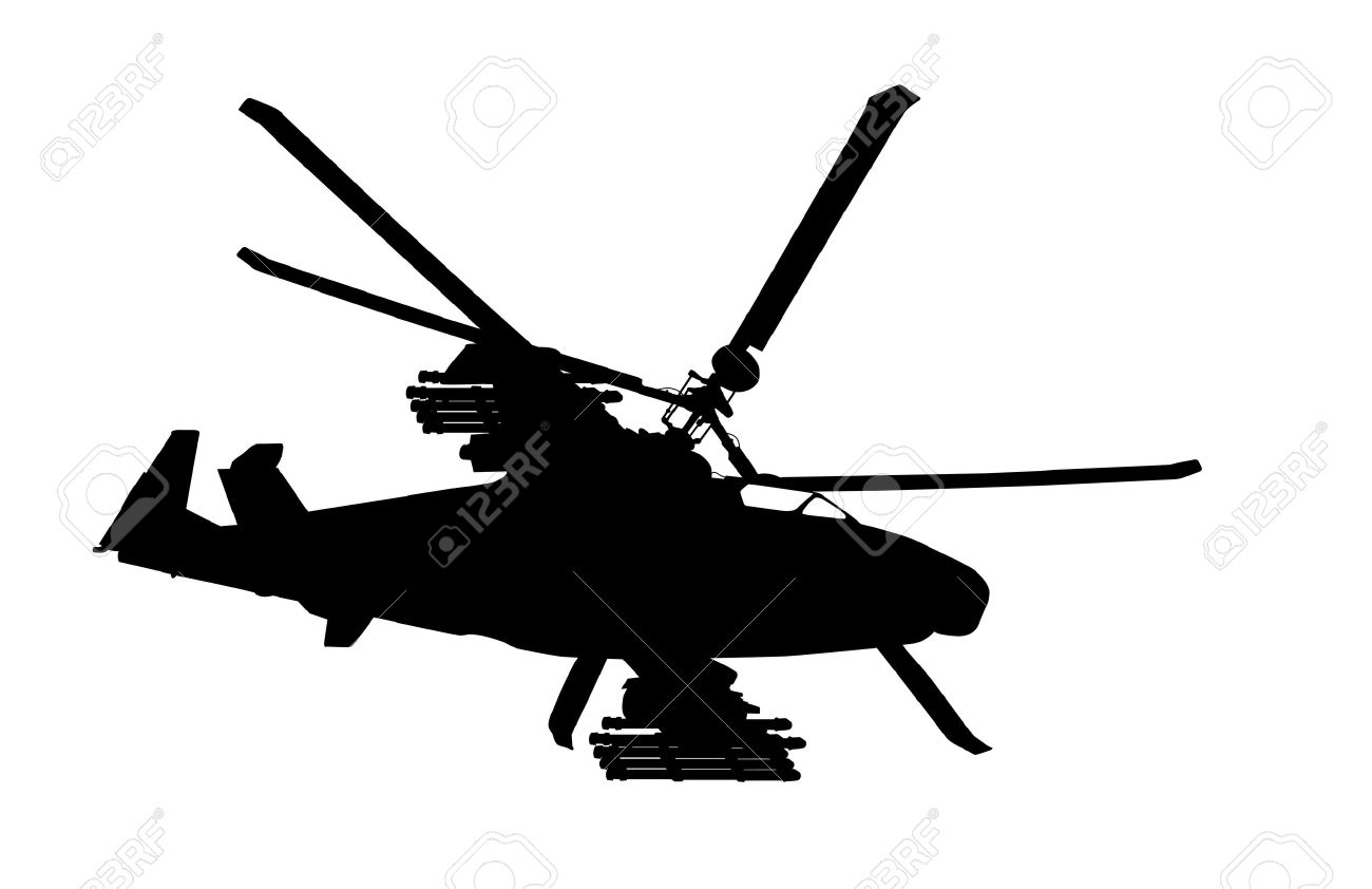 Attack Helicopter clipart #18, Download drawings