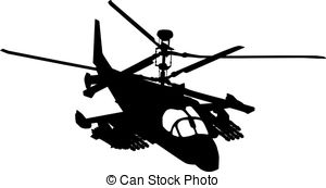 Attack Helicopter clipart #2, Download drawings