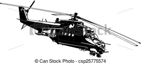 Attack Helicopter clipart #7, Download drawings