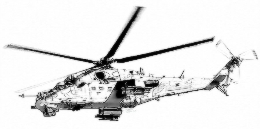 Attack Helicopter clipart #15, Download drawings