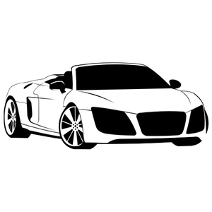 Audi clipart #20, Download drawings