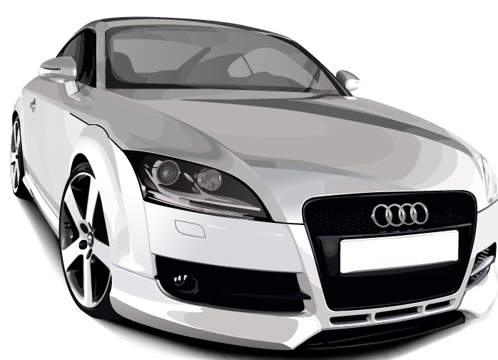 Audi clipart #19, Download drawings
