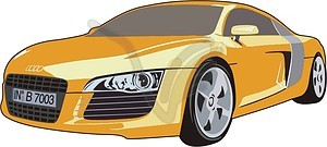 Audi clipart #1, Download drawings