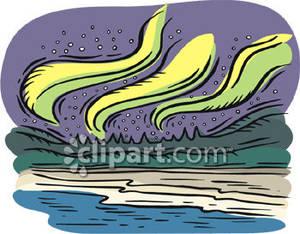 Aurora Australis clipart #14, Download drawings