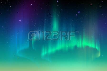 Aurora Borealis clipart #9, Download drawings