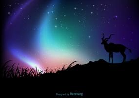 Aurora Borealis svg #18, Download drawings