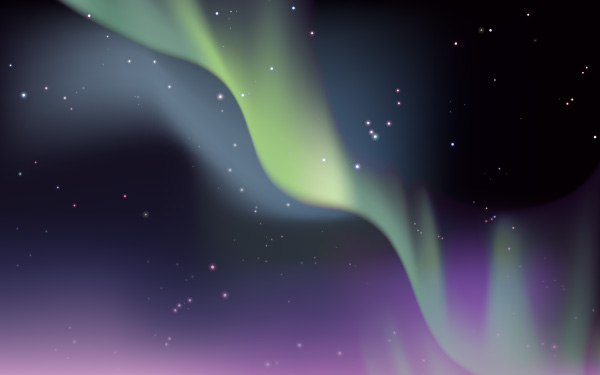 Aurora Borealis svg #10, Download drawings