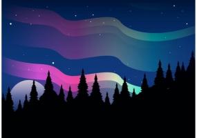 Aurora Borealis svg #20, Download drawings