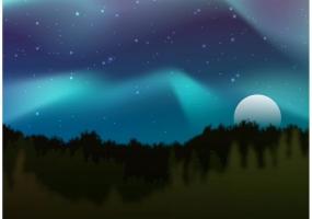 Aurora Borealis svg #16, Download drawings